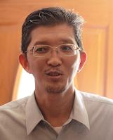 Encik Ahmad Kamal Md Yatim, Head of Ampang Line Extension Project